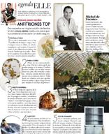 Revista ELLE – nº 338 – pág 114- FIESTA – noviembre 2014