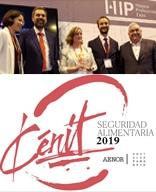 Medems Catering primera empresa de hostelería de España en obtener el distintivo Cénit, reconocimiento a la excelencia en Calidad y Seguridad Alimentaria 2019