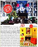 AD España – Edición coleccionista nº 100 – marzo 2015