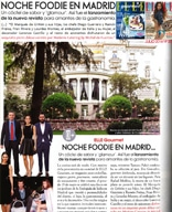 Revista Marie Claire Noviembre 2014