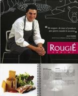 Medems Catering colabora en el libro de recetas de Foie RougiÉ